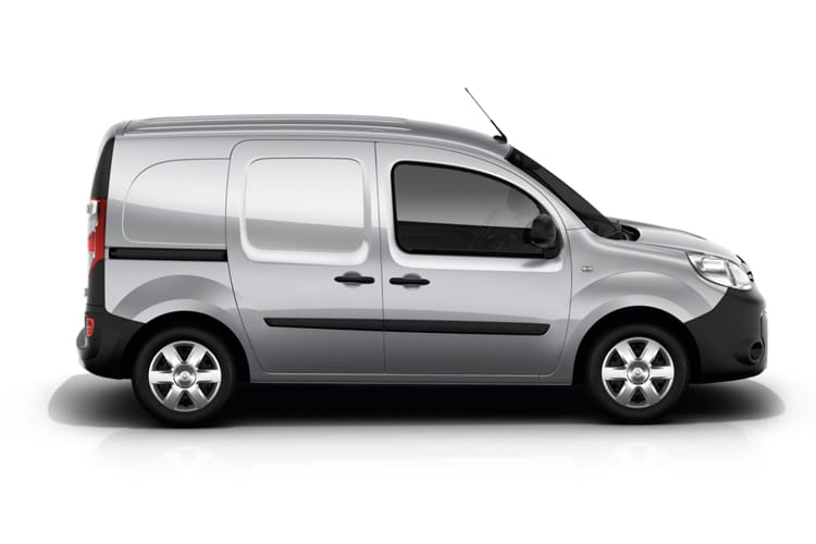 Renault Kangoo Maxi LL21 1.5 dCi ENERGY FWD 115PS Business+ Cab Crew Van Manual [Start Stop] back view
