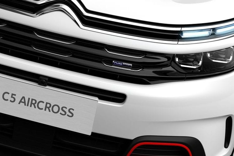 Citroen C5 Aircross SUV 1.5 BlueHDi 130PS Flair Plus 5Dr EAT8 [Start Stop] detail view