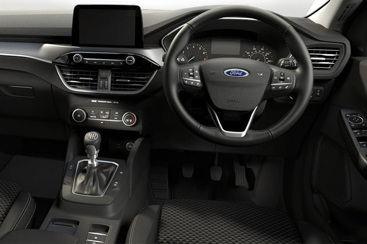 Ford Kuga SUV 2WD 2.0 EcoBlue MHEV 150PS Vignale 5Dr Manual [Start Stop] inside view